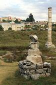 Ruins of Aphrodite — Foto de Stock