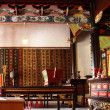 In buddhist temple — Stock Photo #17348671