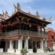 Foto Stock: Buddhist temple