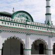 Stock Photo: Mosque in Ipoh