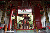 Buddhist temple — Photo