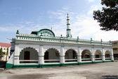 Mezquita blanca — Foto de Stock