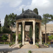 Stock Photo: Tomb of Hafez