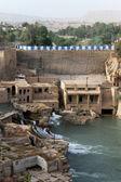 Ruins in Shushtar — Stock Photo