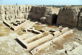 Ruins in Shush, Iran — Stock Photo