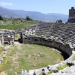 Ruins of theater — Stock Photo #26276183