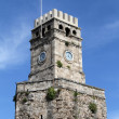 Clock tower — Stock Photo #26863579