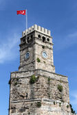 Clock tower — Foto Stock