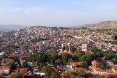 View of Bergama — Stock Photo