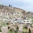 Ruins in agora — Stock Photo #34965405