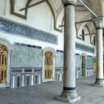 Topkapi palace — Stock Photo