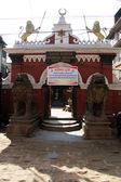 Rudravarna Mahavihar — Stock Photo