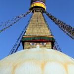 Top of stupa — Stock Photo #38271681