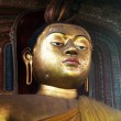 Head of Buddha — Foto Stock #38317723
