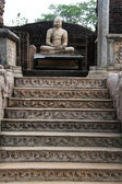 Bouddha assis — Photo