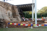 Gal Vihara — Stock Photo
