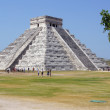 Pyramid Kukulkan — Stock Photo #5903509