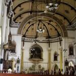 Kalawar Church or Holy Rosary — Stock Photo #7570278