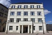 ルクセンブルクの近代建築在卢森堡的现代建筑 — ストック写真