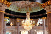 Interior of Biebrich Palace — Stock Photo