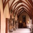Exterior of Mainz Cathedral — ストック写真 #18281085