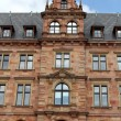 Architecture of Wiesbaden — Stock Photo