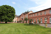 Biebrich Palace in  Wiesbaden — Stock Photo
