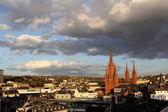 Wiesbaden — Stock Photo