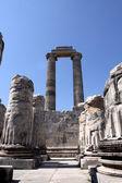 阿波罗神庙土耳其 — 图库照片