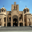 Armenia church — Stock Photo