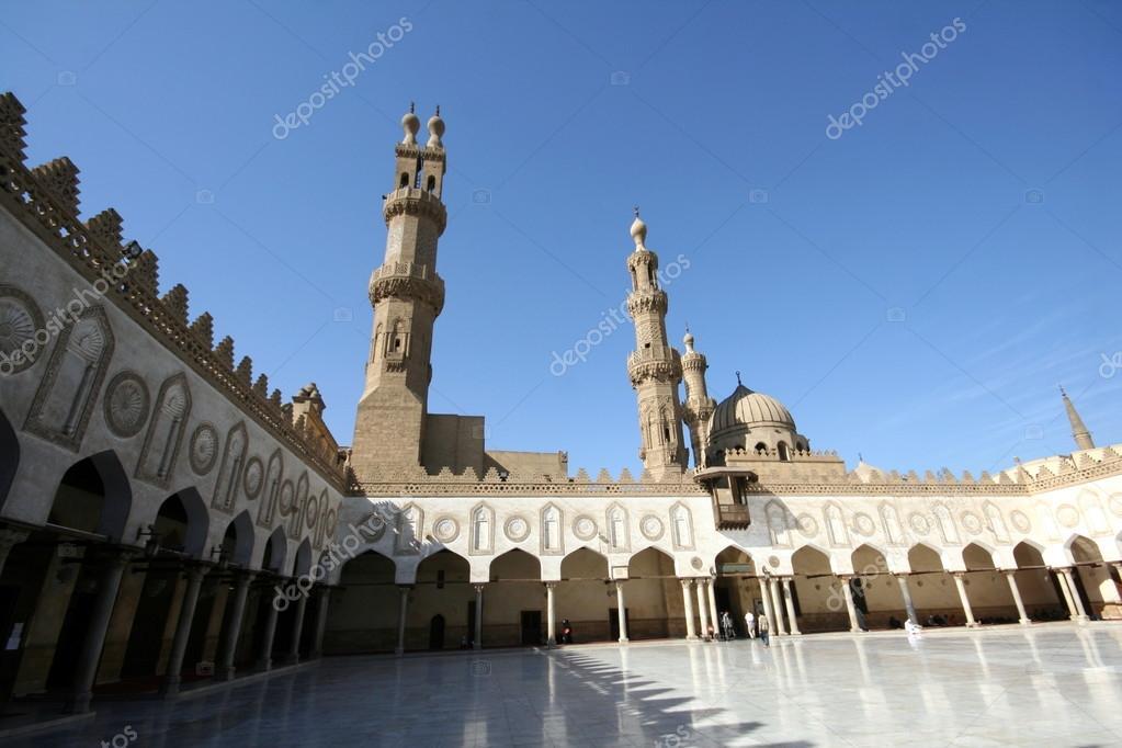アル = アズハル大学とエジプト...