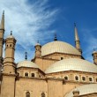 Mohammed ali mosque — Stock Photo