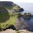 Giant's Causeway — Stock Photo #12589510