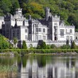 Stock Photo: Kylemore Abbey