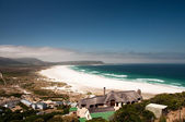 Beach north of Hout Bay — Stock Photo