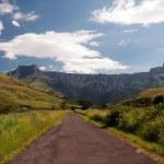 Drakensberg Dağları — Stok fotoğraf