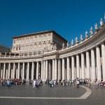 Basilica di San Pietro — Stock Photo #12591940