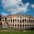 The Colosseum - Lizenzfreies Foto