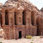 Petra, Jordan — Stock Photo #12593053