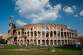 The Colosseum — Stock Photo