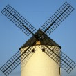 Windmills, Consuegra, Castile-La Mancha, Spain — Stock Photo