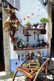 Obidos — Stock Photo