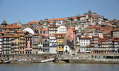 View of Porto city — Stock Photo