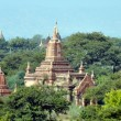 Stock Photo: Bagan