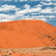 Sossusvlei — Stock Photo