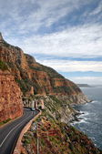 Chapman's peak — Photo