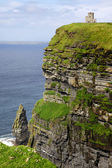 Cliffs of Moher — Stock fotografie