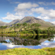Royalty-Free Stock Photo: Connemara Landscape