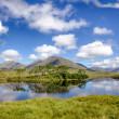 Stock Photo: Connemara Landscape