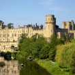 Stock Photo: Warwick Castle